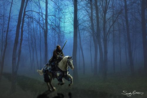 MidKnight Ride